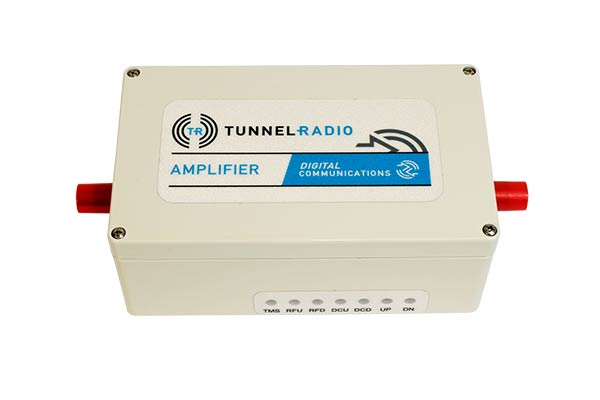 OFA™ – On Frequency Amplifier System from Tunnel Radio